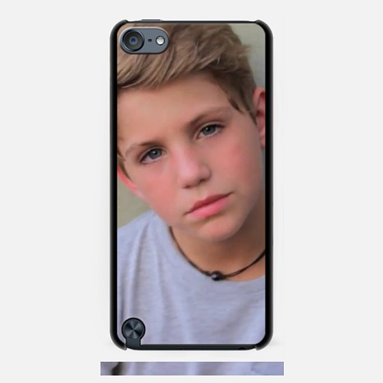 pod touch 5 case for Bboys and Bgirls MattyB - Classic Snap Case