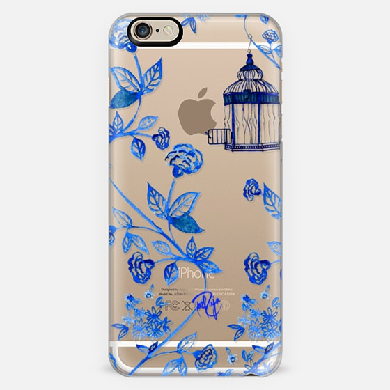 @casetify sets your Instagrams free! Get your customize Instagram phone case at casetify.com! #CustomCase Custom Phone Case | iPhone 6 | Casetify | Graphics | Painting | Transparent  | Yaz Raja Designs