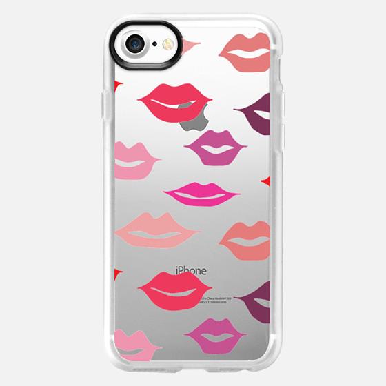 Kisses - Snap Case