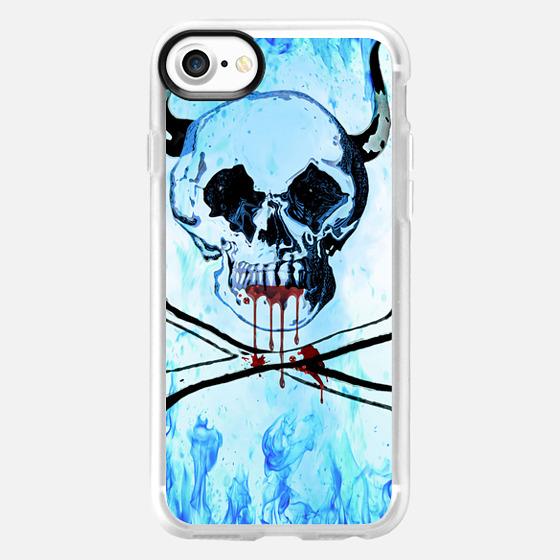 Bloody Skull 'n Bones -