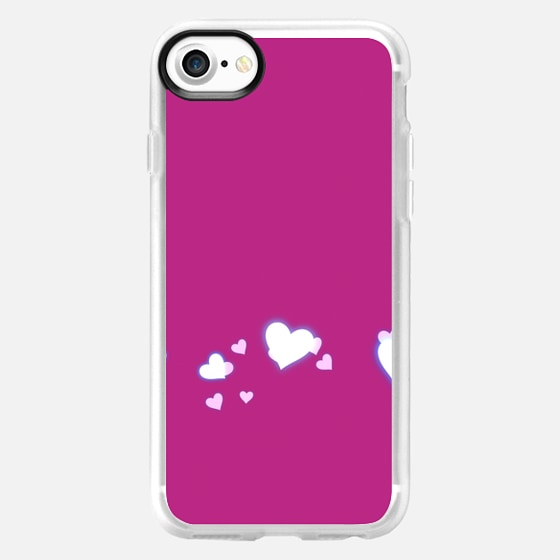 The Path to my Heart - Wallet Case