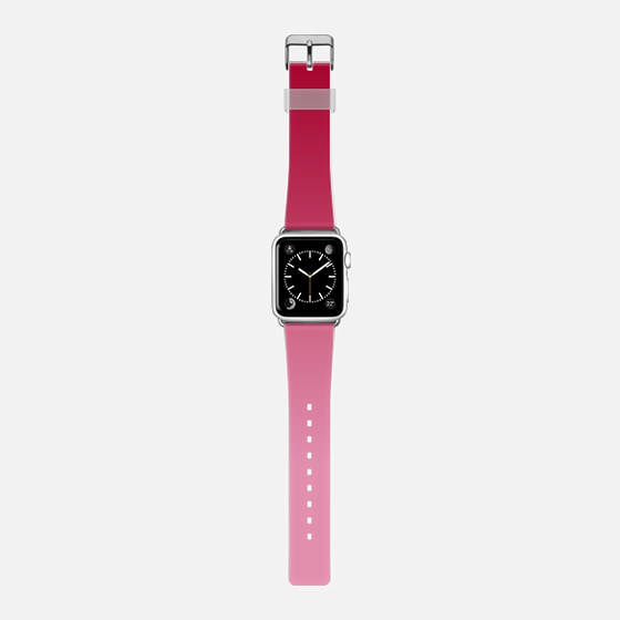 Hot Pink Frost -