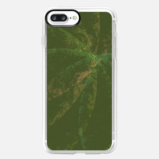 Palm tree -