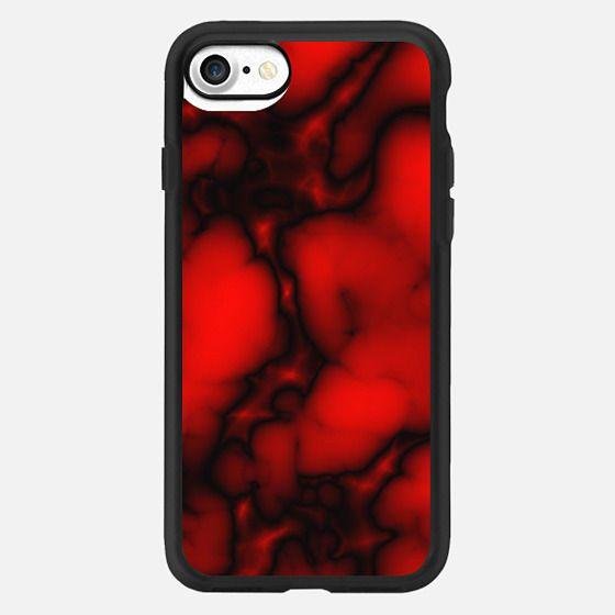 Crimson Smoke -