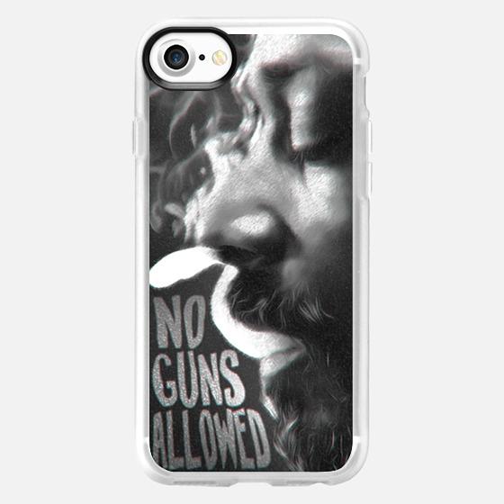 Snoop Lion Drake and Cori B - No Guns Allowed - Reincarnated Album -