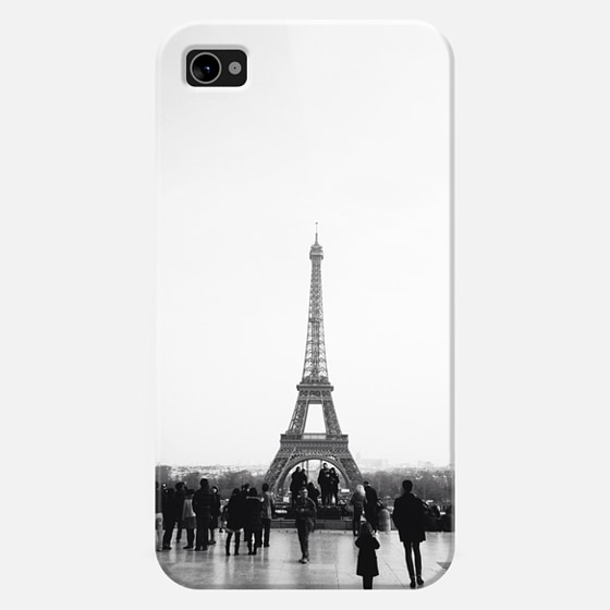 Paris - Classic Snap Case