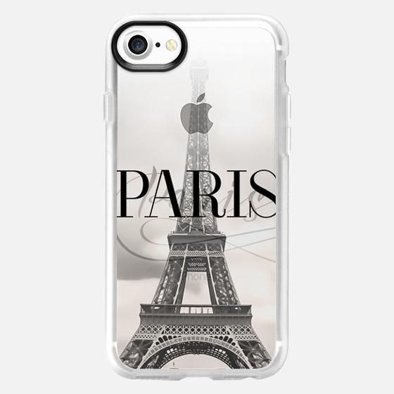 Paris (rose gold) - Wallet Case