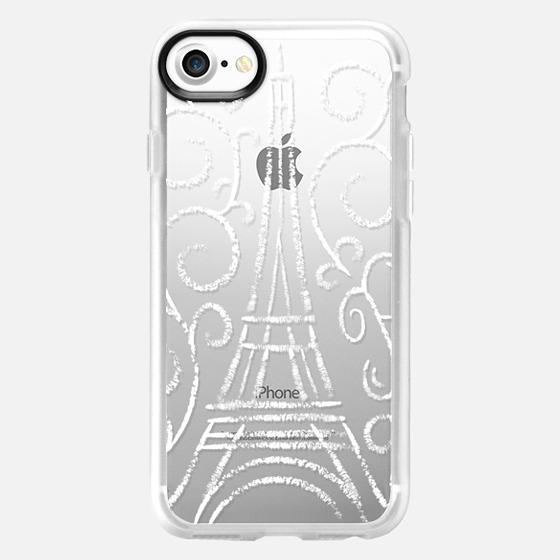 Paris sketch -