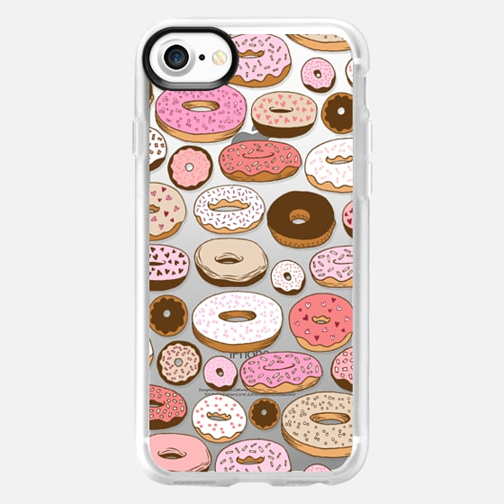 Donuts Forever - Wallet Case