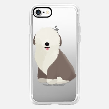 iPhone 7 Case Sheepdog