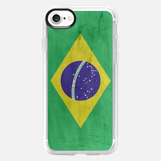 Brasil Flag -