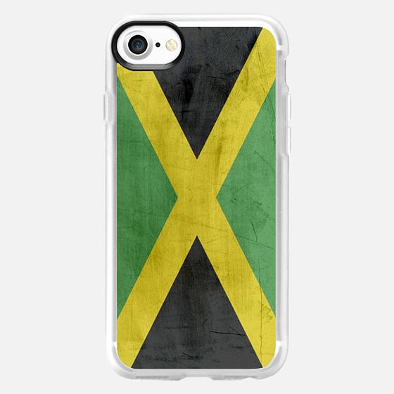 Jamaica flag -