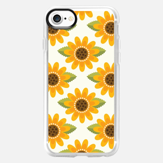 SUNFLOWERS - Wallet Case
