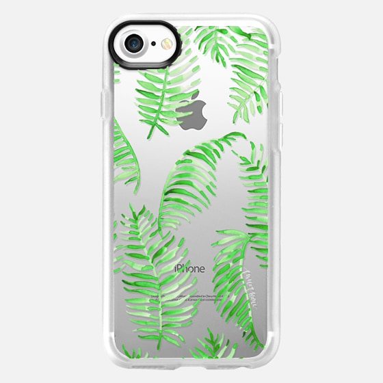 Palm Leaf by Simply Jessica Marie - Snap Case