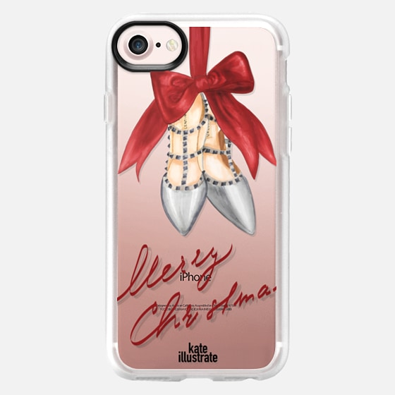 Merry Christmas - Snap Case