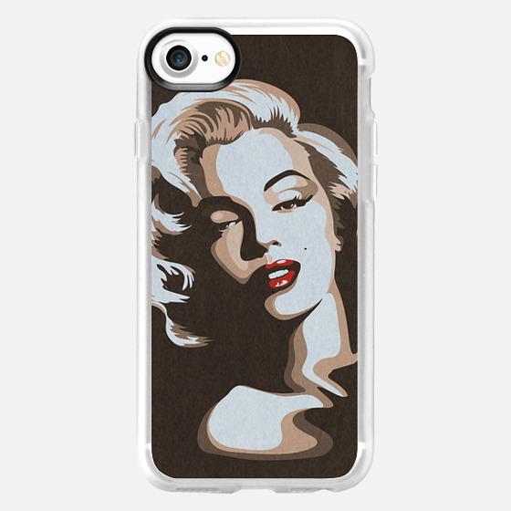 Vintage Marilyn - Classic Grip Case