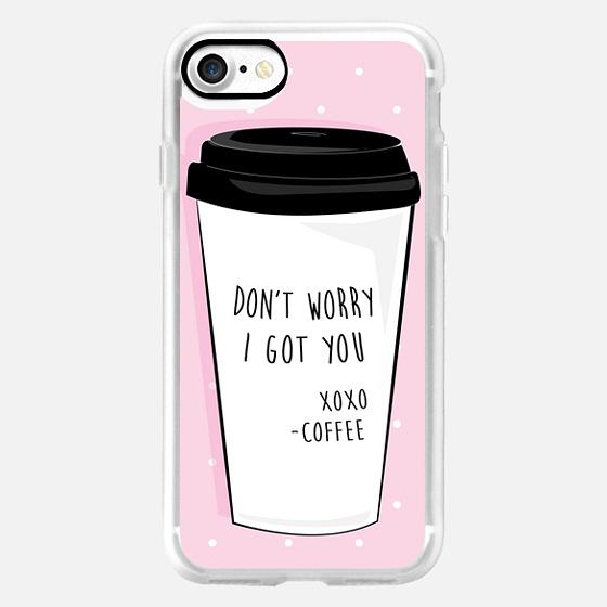 Coffee, Girl Bosses Best Friend -