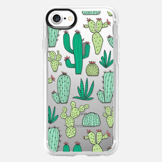Cactus - Classic Grip Case