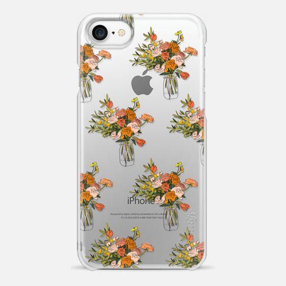 Sunshine Bouquets - Snap Case