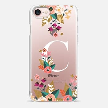 iPhone Case -  Spring C