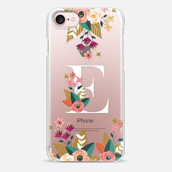 iPhone Case -  Spring E