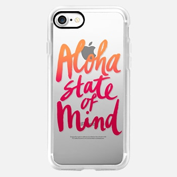 iPhone 7 ケース Aloha State of Mind