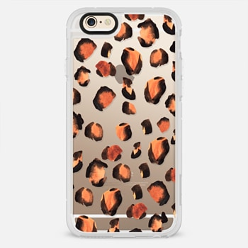 iPhone 6 Case Leopard is a Neutral