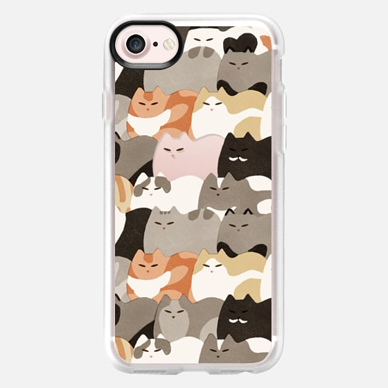Cat Army - Snap Case