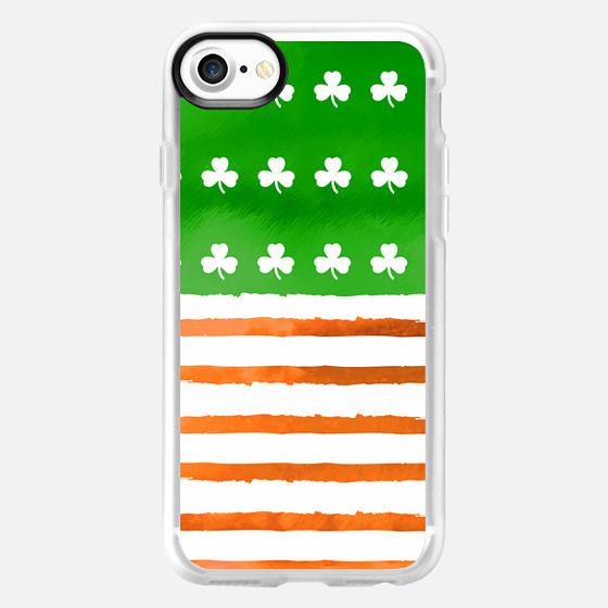 Irish -
