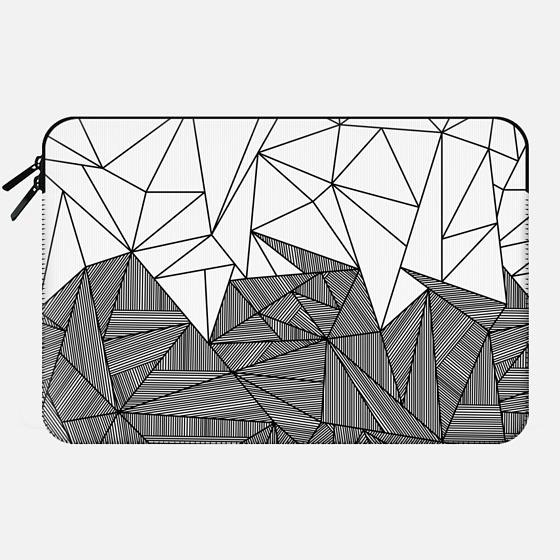 Brandy Rays - Macbook Sleeve
