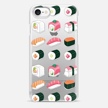 iPhone 7 Case Delicious Sushi