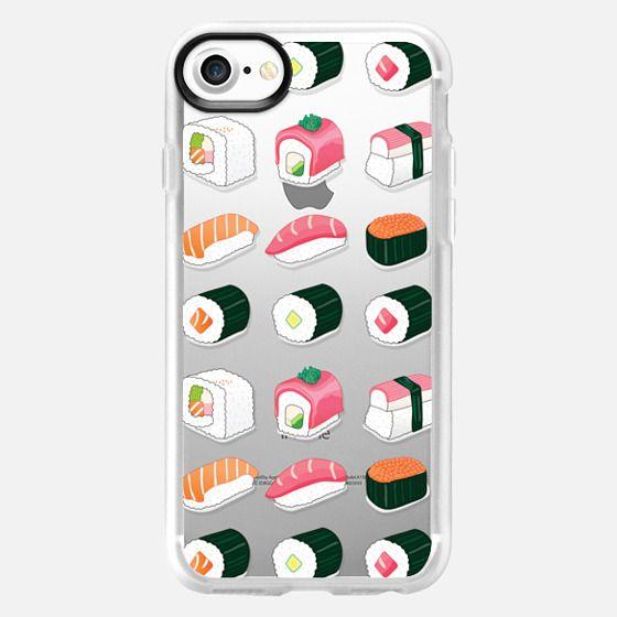 Delicious Sushi -