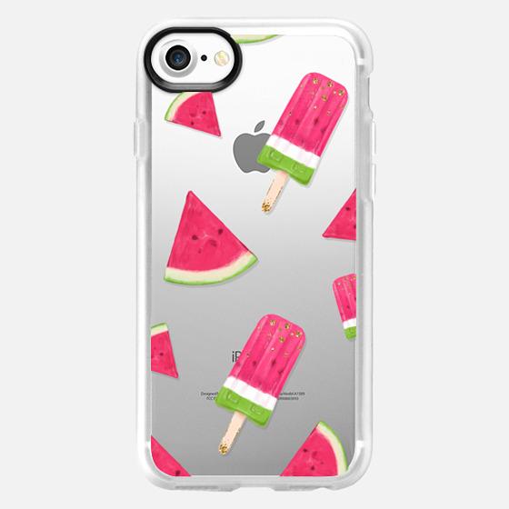 Watermelon - Classic Grip Case