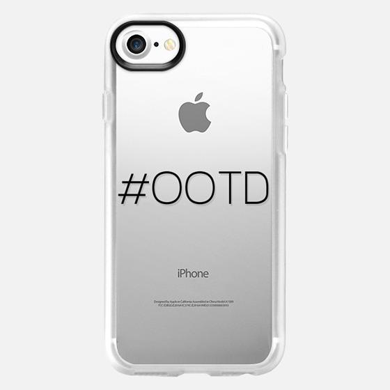 #ootd -