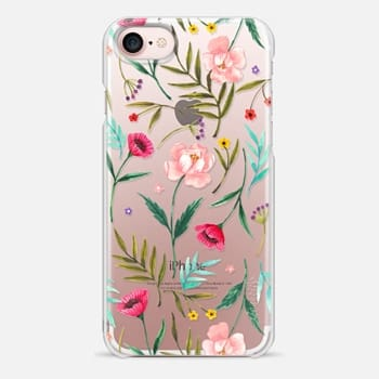 iPhone Case -  Flowers