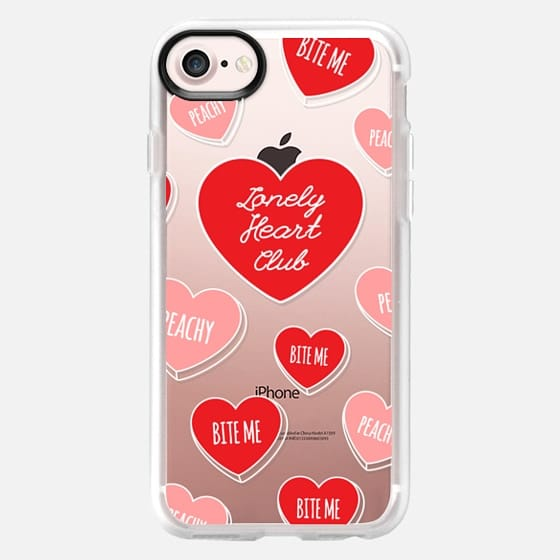 Lonely heart club - Classic Grip Case