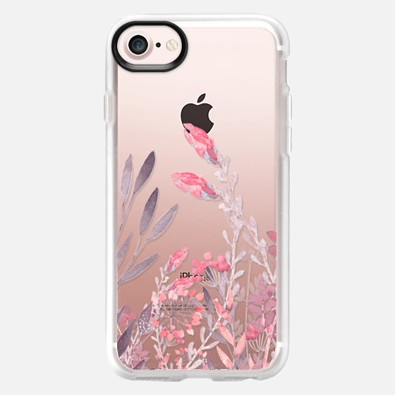 Pretty In Pink - Snap Case