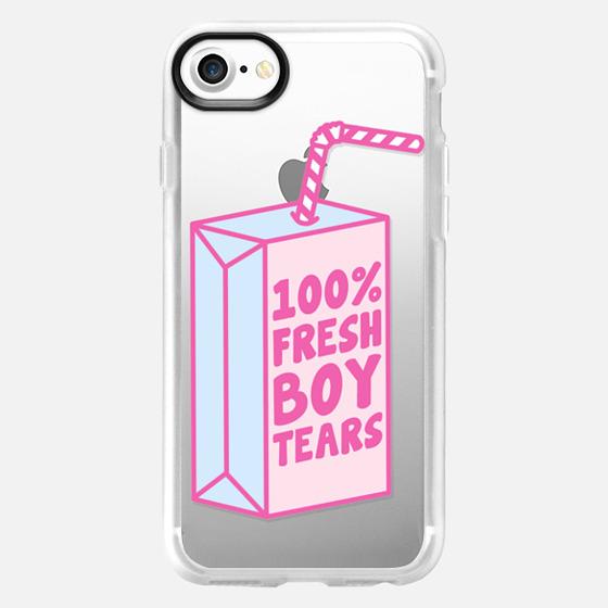 Fresh Boy Tears - Wallet Case