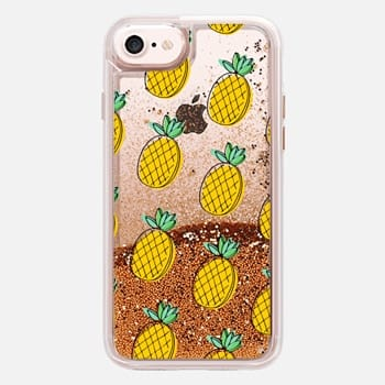 iPhone 7 Case Pineapples