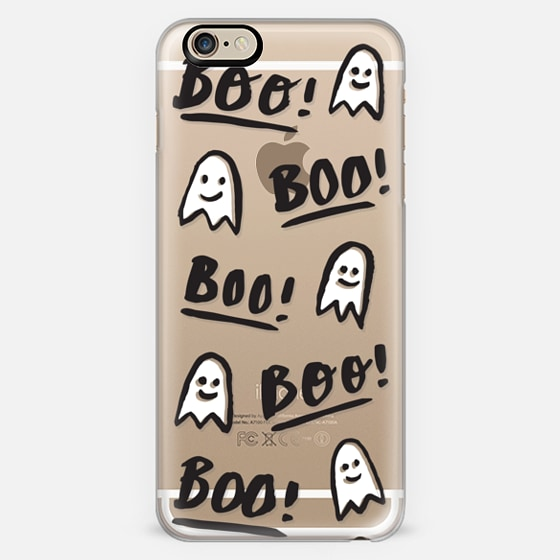 Halloween Ghosts -