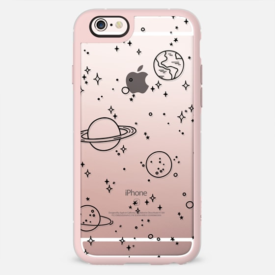 UNIVERSE - New Standard Pastel Case