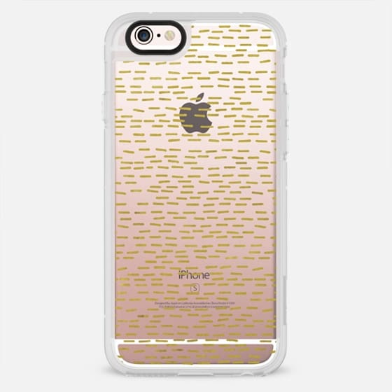 GOLD STRIPES transparent -