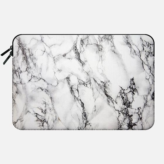 MARBLE - Macbook Sleeve