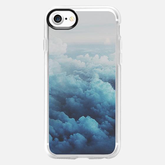 Clouds - Wallet Case