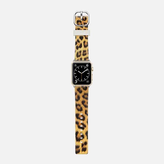 Leopard pattern - Casetify Band