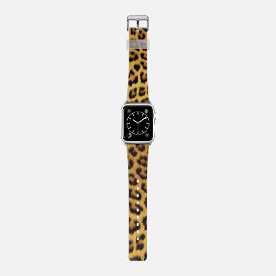 Leopard pattern -