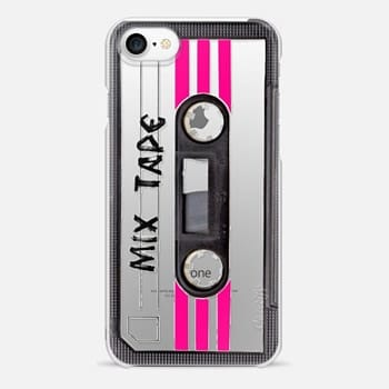 iPhone 7 Case Mix Tape #tbt
