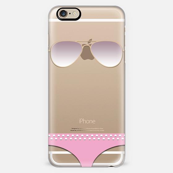 Beach Ready Pink -