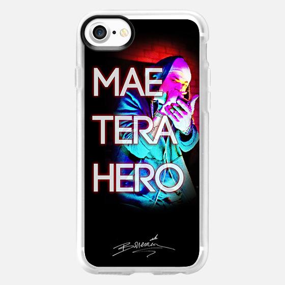 MAE TERA HERO iPhone 7 - Snap Case