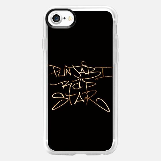 Punjabi Rap Star (iPhone 5s) - Classic Grip Case
